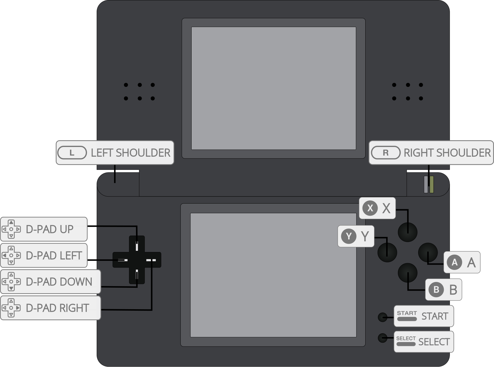 Nintendo - DS (DeSmuME) - Libretro Docs on names of garage doors, names of parks, names of restaurants, names of services, names of motor homes, names of tile, names of windows, names of banks, names of life insurance, names of storage facilities, names of signs, 4-bedroom modular homes, names of investments, names of buildings, names of churches, names of fencing, names of offices, names of jewelry, names of hotels, names of boats,