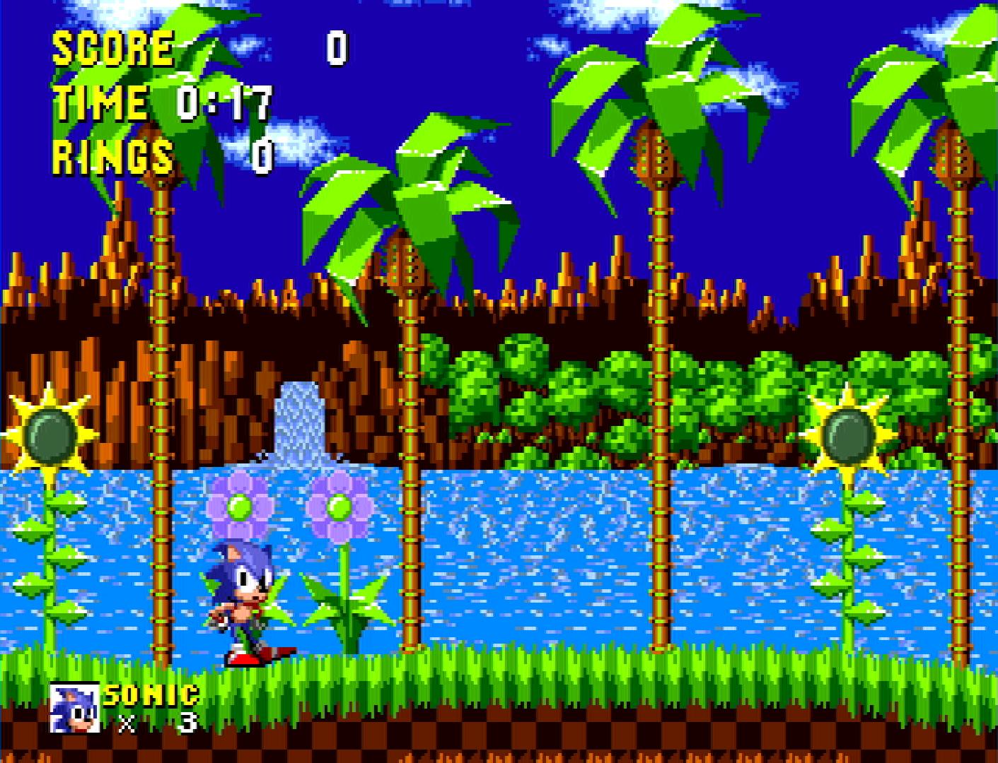 Sega - MS/GG/MD/CD (Genesis Plus GX) - Libretro Docs