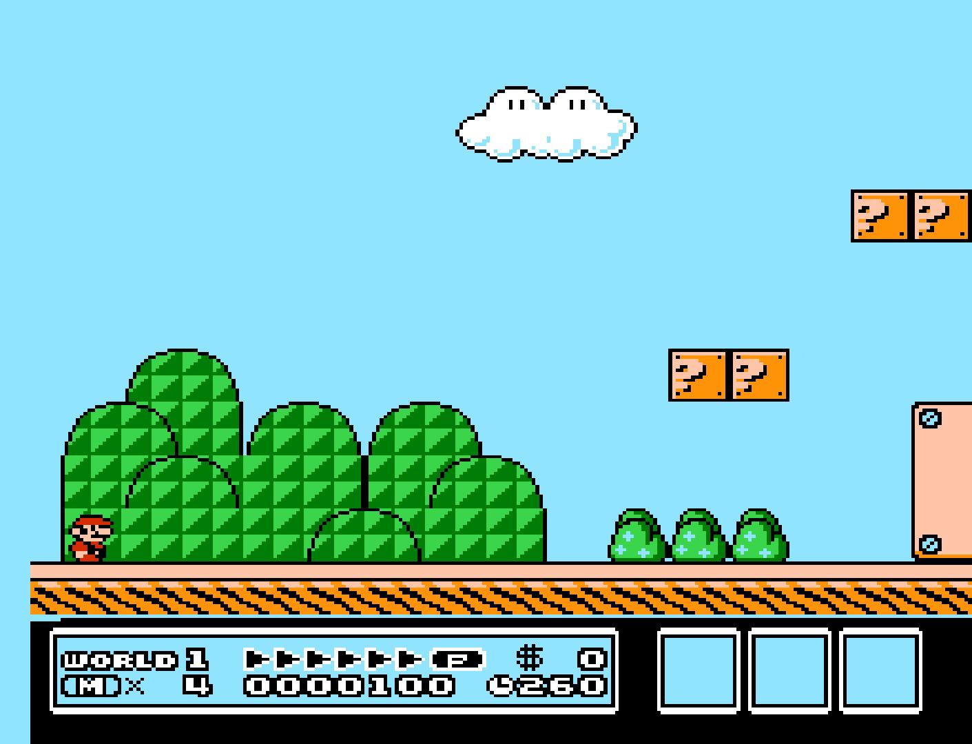 Nintendo - NES / Famicom (Nestopia UE) - Libretro Docs